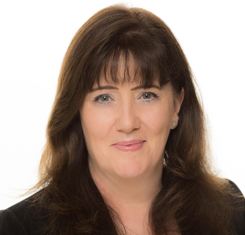 Joanne Mellon