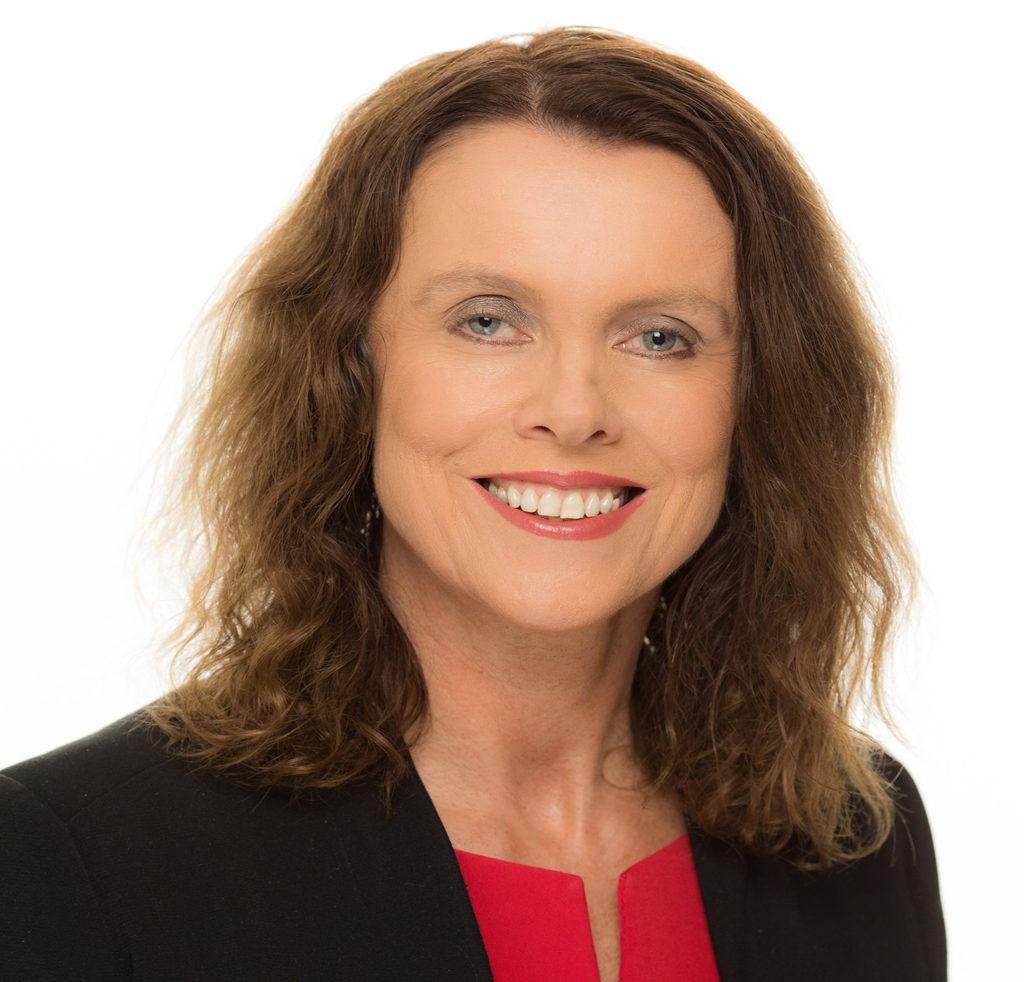 Suzanne Weldon